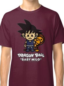 dragon ball z baby milo Classic T-Shirt