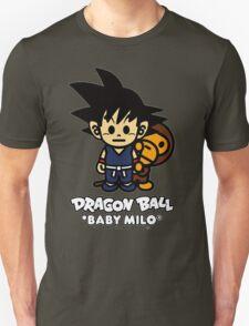 dragon ball z baby milo Unisex T-Shirt