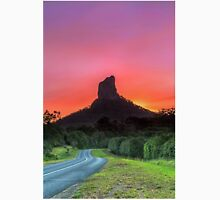 The Road to Mt Coonowrin - Glasshouse Mountains Qld Australia Unisex T-Shirt
