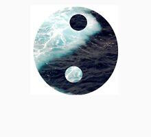 Sea Yin Yang Unisex T-Shirt