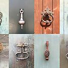French Knockers II by Ludwig Wagner