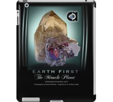 rocks geology iPad Case/Skin