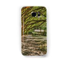 """Leurella"" - Leura, NSW, Australia Samsung Galaxy Case/Skin"