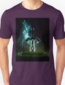 The legend of Pokemon - Excalibur T-Shirt