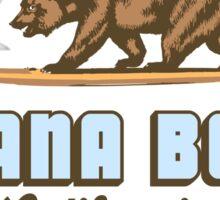 Solana Beach. Sticker