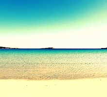 LIFE'S A BEACH  by karmadesigner