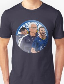 Leicester City T-Shirt