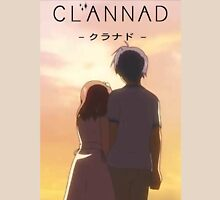 Nagisa Love Clannad After Story Unisex T-Shirt