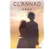Nagisa Love Clannad After Story Poster