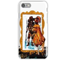 The Prince and the Pauper  iPhone Case/Skin