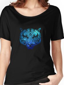 space tiger Women's Relaxed Fit T-Shirt