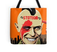 Station to Station Tote Bag