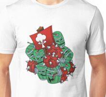 Techie's Boom Unisex T-Shirt