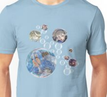 Bubbles of Fates [Fire Emblem] Unisex T-Shirt