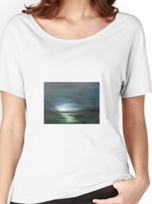 Tranquility Women's Relaxed Fit T-Shirt