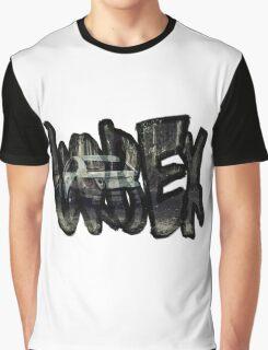 "Urban Exploration- ""URBEX"" Graphic T-Shirt"