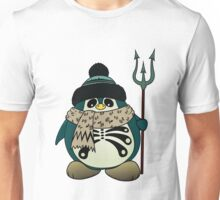 Harold The Penguin Unisex T-Shirt