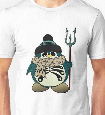 Harold The Penguin Unisex T-Shirt