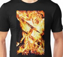 campfire Unisex T-Shirt