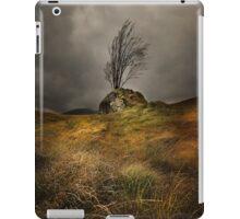 Surviving the elements iPad Case/Skin