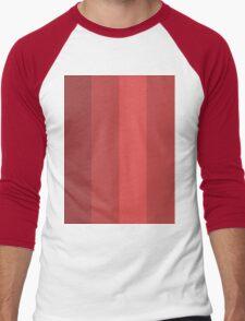 Reds Men's Baseball ¾ T-Shirt