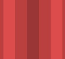 Reds by Andrew Alcock