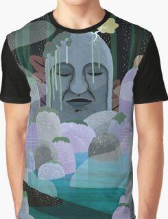 Idol Graphic T-Shirt