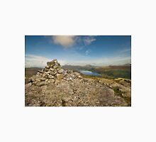 Cairn at Blea Crag Unisex T-Shirt