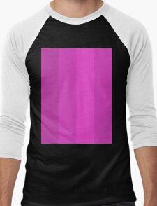 Pinks Men's Baseball ¾ T-Shirt
