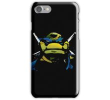 Ninja Turtle iPhone Case/Skin