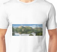 Ullswater Refections Unisex T-Shirt