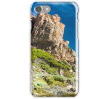 Granite Buttress iPhone Case/Skin