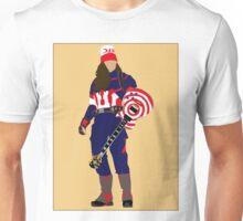 captain buckethead Unisex T-Shirt