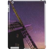 Star Mill iPad Case/Skin