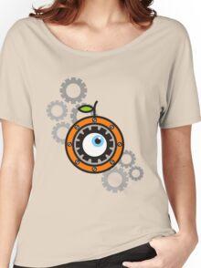 Clockwork Orange Women's Relaxed Fit T-Shirt