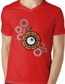Clockwork Orange Mens V-Neck T-Shirt