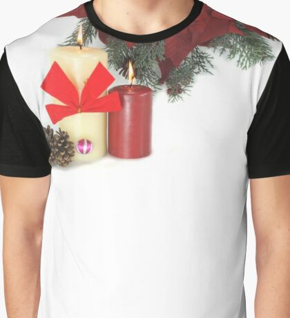 Happy Greating Seasons Graphic T-Shirt