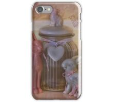 Easter Blessing iPhone Case/Skin