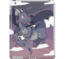 Mug Dragon iPad Case/Skin