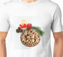 Happy Greeting Seasons - get your Good Luck. Unisex T-Shirt