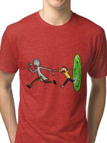 Portal Tri-blend T-Shirt
