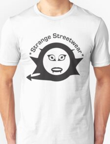 Strange Streetwear - Vampire Girl T-Shirt