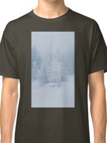 winter frost Classic T-Shirt