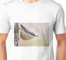 Nuthatch Unisex T-Shirt