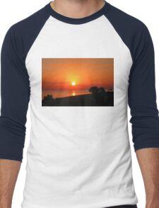 Dawn in the South sixth series Men's Baseball ¾ T-Shirt