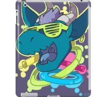 Rave Dragon iPad Case/Skin