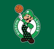 Boston Luigi's Unisex T-Shirt