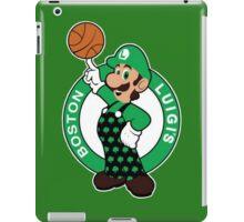 Boston Luigi's iPad Case/Skin