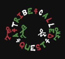 A tribe called quest - ATCQ Kids Tee