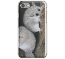 Up for mischief? iPhone Case/Skin